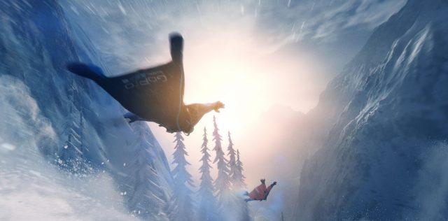 Steep Ubisoftu bez przedpremierowych recenzji