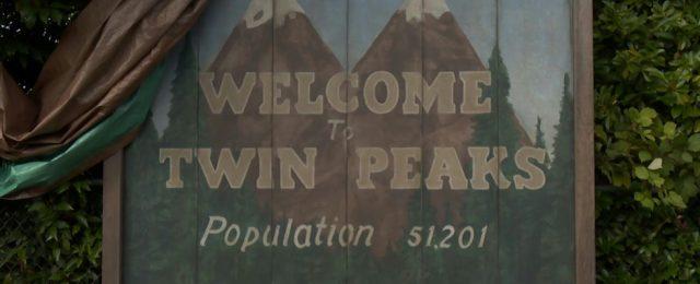 Kto zabił Twin Peaks?