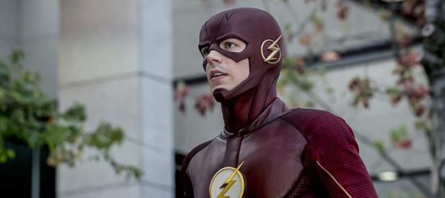 Flash: sezon 3, odcinek 5 – recenzja