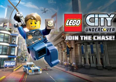 Chase Mccain I Jego Pojazdy Nowy Zwiastun Lego City Tajny Agent