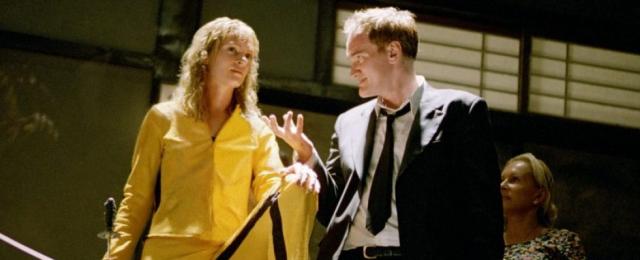Plotka: Sony rozważa rezygnację z filmu Tarantino. Powodem oskarżenia