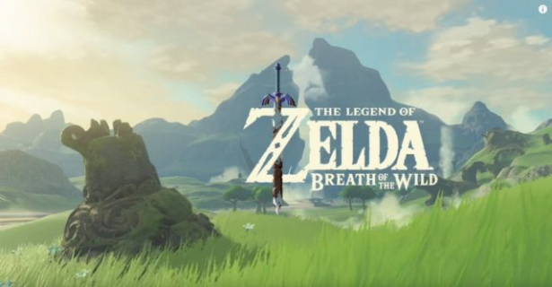Fantastyczne oceny Breath of the Wild. To jedna z najlepiej ocenianych gier w historii