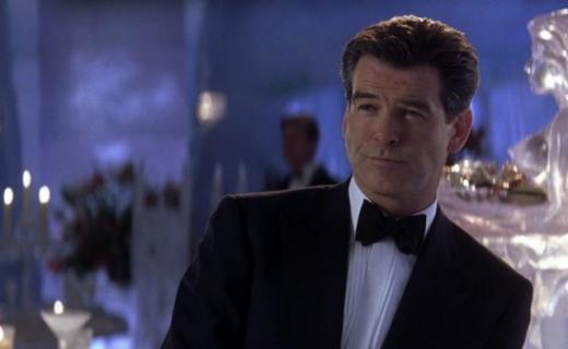 Tom Hardy następnym Agentem 007? Tego chciałby Pierce Brosnan