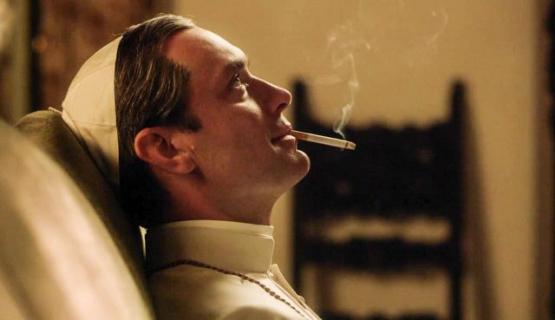 Czy Młody papież to na pewno serial kontrowersyjny?