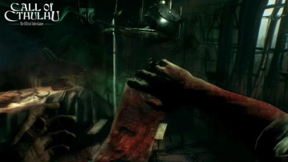 Godzinna rozgrywka z mrocznego horroru Call of Cthulhu