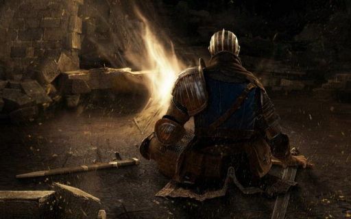 Trylogia Dark Souls zmierza na Nintendo Switch?