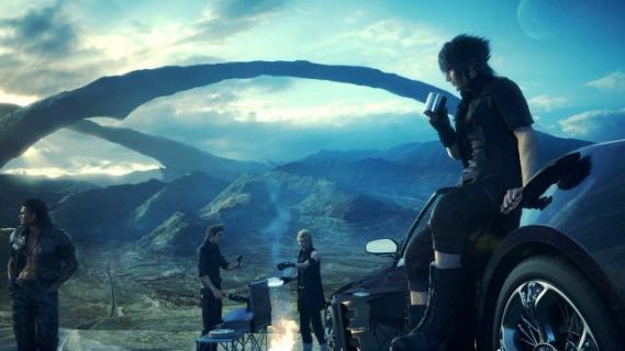Megarecenzja Final Fantasy XV – Czy ta fantazja jest na miarę naszych czasów?