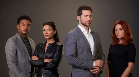 Ransom: sezon 1, odcinek 1 – recenzja