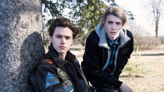 Eyewitness – USA Network anuluje serial po 1. sezonie