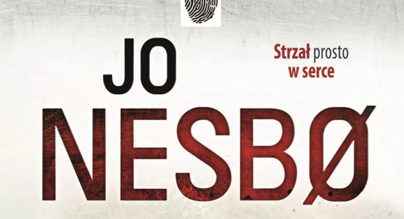 Zobacz okładkę powieści Pragnienie autorstwa Jo Nesbø