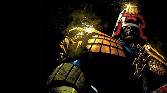 Sędzia Dredd otrzyma nową grę od twórców Sniper Elite