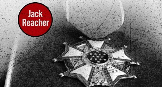 Sto milionów dolarów – Jack Reacher powraca
