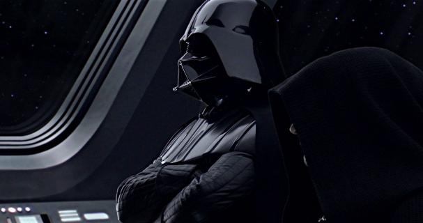 Darth Vader – ofiara czy złoczyńca?