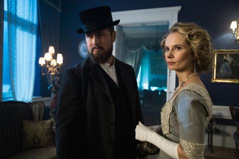 Belle Epoque: Sezon 1, odcinek 3 – recenzja