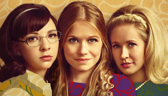 Serial Good Girls Revolt oficjalnie anulowany