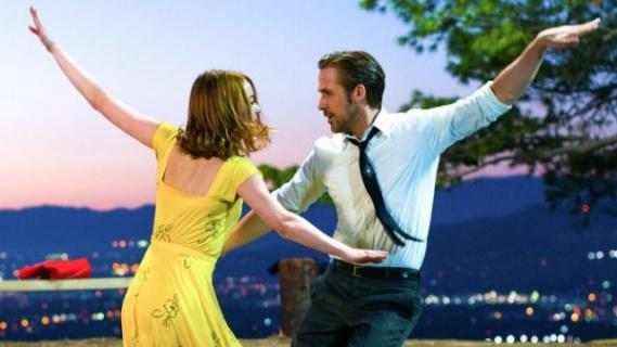 La La Land idzie za ciosem – poznaj nominacje do nagród BAFTA