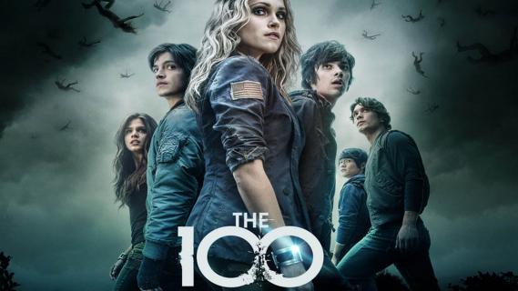 Będzie 5. sezon The 100