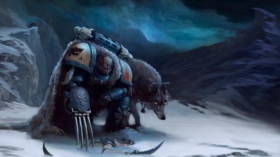 PETA domaga się usunięcia futer z serii Warhammer