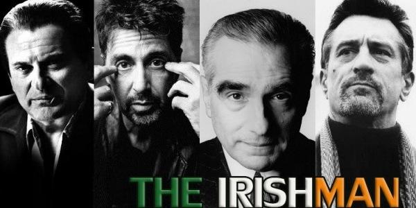 The Irishman: dystrybutor chce iść do sądu po przejęciu filmu przez Netflix