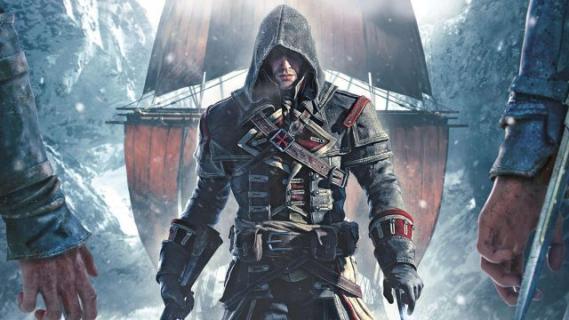 Assassin's Creed Rogue może trafić na nowe platformy