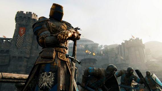 For Honor – zobacz zwiastun otwartej bety gry