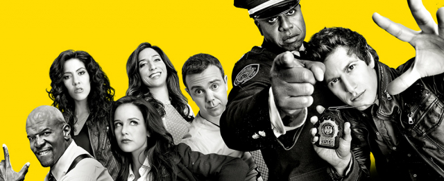 Czy warto obejrzeć serial Brooklyn 9-9?