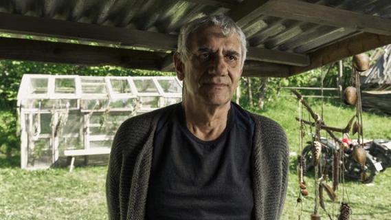 Przyroda i człowiek to jedność – wywiad z Wiktorem Zborowskim