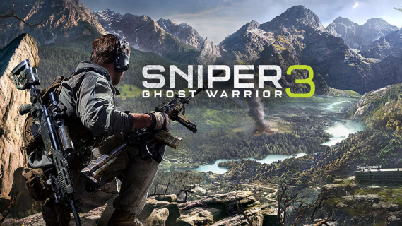 Po Sniper Ghost Warrior 3 CI Games kończy z wysokobudżetowymi grami