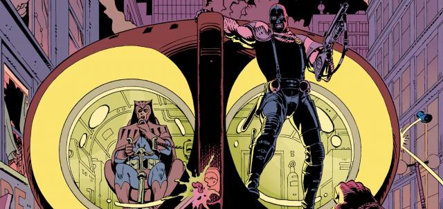 Watchmen – HBO oficjalnie zamawia pilot serialu
