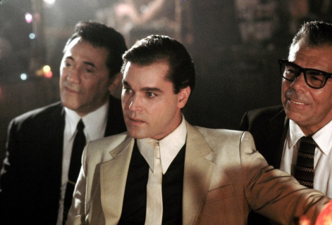 The Many Saints of Newark – Ray Liotta w obsadzie prequela Rodziny Soprano