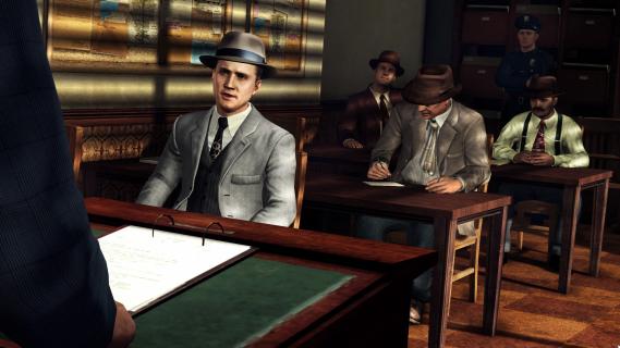 TOP 10: Najlepsze gry o policjantach