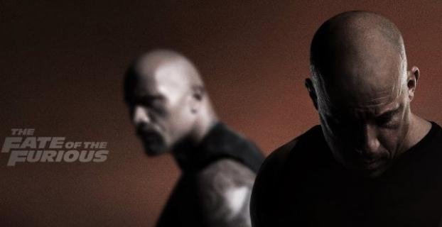 Kłótnia za kulisami serii Szybcy i wściekli. Vin Diesel komentuje