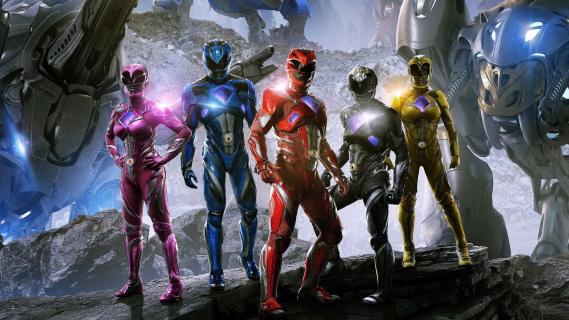Hasbro kupuje markę Power Rangers. Co to oznacza dla filmu?