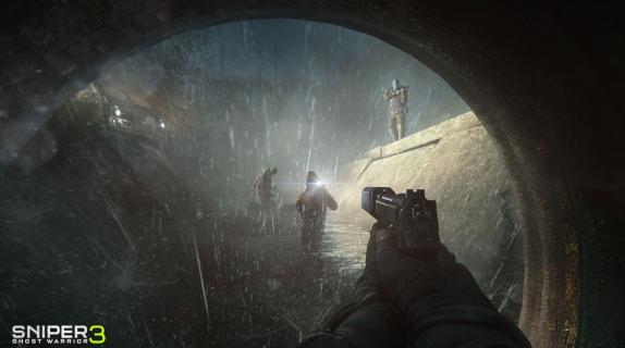 Misje poboczne i tryb wyzwania. Nowe wideo z gry Sniper Ghost Warrior 3