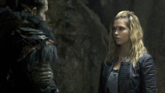 The 100: sezon 4, odcinek 5 – recenzja