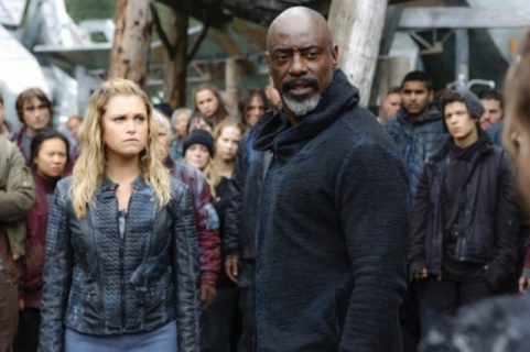 The 100: sezon 4, odcinek 4 – recenzja