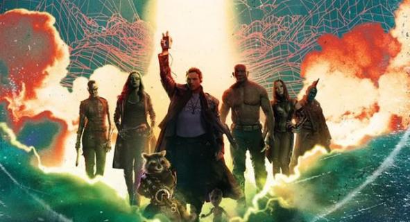 Kto wyreżyseruje Strażników Galaktyki 3? Steven DeKnight na pewno by odmówił
