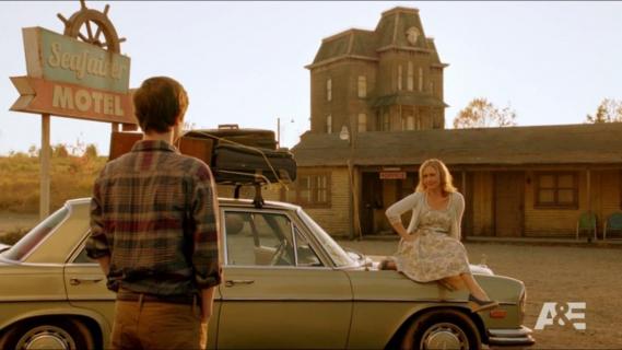 Bates Motel: sezon 5, odcinek 10 (finał serialu) – recenzja