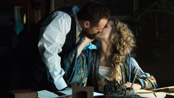 Belle Epoque: sezon 1, odcinek 8 – recenzja