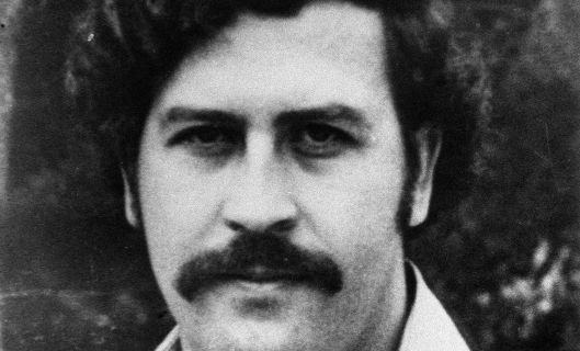Kochając Pabla, nienawidząc Escobara: Diabeł czy święty? – recenzja książki