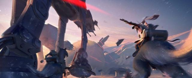 EA reaguje na krytyke i redukuje ceny bohaterów w Star Wars Battlefront II