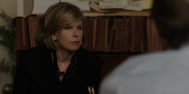 The Good Fight: sezon 1, odcinek 8 – recenzja