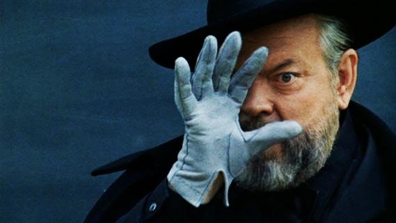 Orson Welles. Kronika niezapowiedzianej katastrofy (część druga)