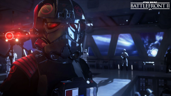 Hrabia Dooku wkrótce trafi do Star Wars: Battlefront II
