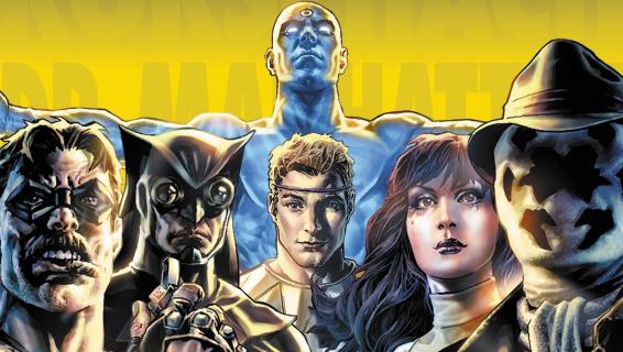 Jaki będzie nowy serial Watchmen? Damon Lindelof o zgodności z komiksem