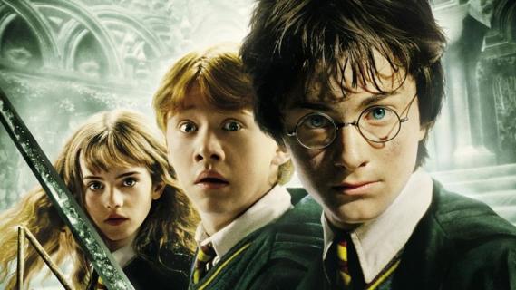 J.K. Rowling przeprasza za zabicie ważnej postaci z Harry'ego Pottera