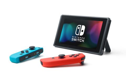 Płatny online w Nintendo Switch opóźniony. Poznaliśmy oficjalną cenę usługi