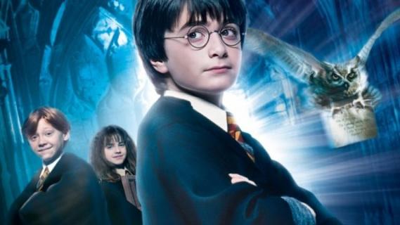 QUIZ: Jak nazywają się te postacie z sagi Harry Potter?