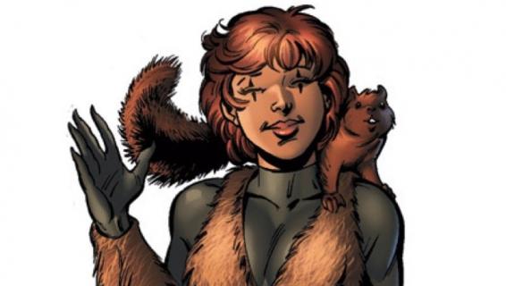 Znamy obsadę serialu Marvel's New Warriors. Kto zagra Squirrel Girl?