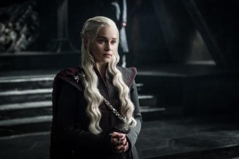 Gra o tron - wielki QUIZ. Sprawdź, czy jesteś gotowy na ósmy sezon?